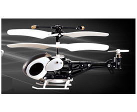 3 .5channel Iphone  RC helicopter