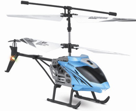 3.5 CHIPhone /Android phone Control Helicopter
