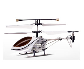 iphone 3channel I/R helicopter with Gyro