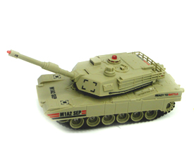 1:48 Infrare R/C Fighting Tank