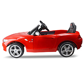 RC/BO Ride-on car - licensed BMW Z4