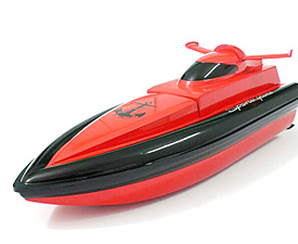 GPTOYS 4CH RC racing boat