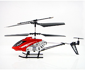 GPTOYS 3.5CH IR control helicopter with gyro and light
