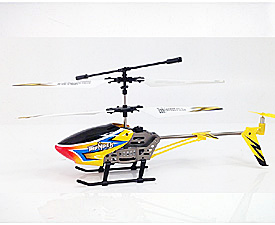GPTOYS 3.5CH alloy helicopter with gyro