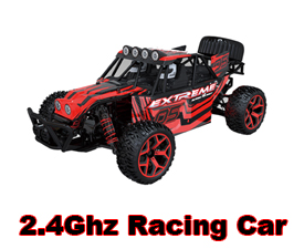 GPTOYS 2.4G GS02 1:18 high speed racing car