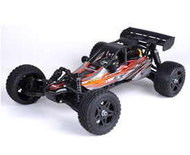 GP TOYS 2.4G 1:12 2WD high speed buggy