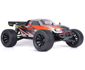 GP TOYS 2.4G 1:12 2WD high speed truggy