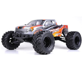 GP TOYS 2.4G 1:12 2WD high speed truck
