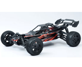 GP TOYS 2.4G 1:24 4WD racing buggy