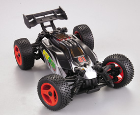 GPTOYS 2.4G 1:24 4WD full proportional waterproof  off-road racing buggy