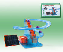 GPTOYS SOLAR ORBIT (SELF LOADING TYPE TOYS)