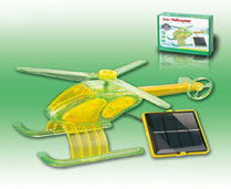 GPTOYS SOLAR Helicopter(SELF LOADING TYPE TOYS)